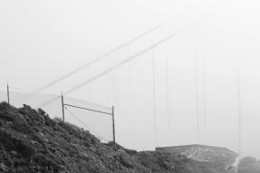 Golden Gate Shroud