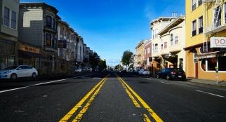 Valencia Street, San Francisco, CA