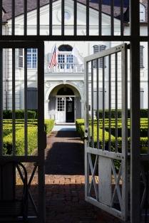 Door to Door, New Orleans, La