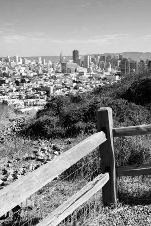 Rustic in SF