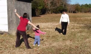 Dance for Mom