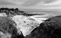 Living at the edge... Montara, CA